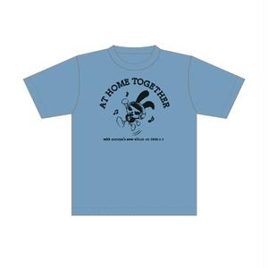 TOGETHER Tシャツ 〜 歌えば尊しリリースメモリアル 〜