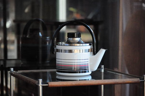 Pierre Cardin Kettle