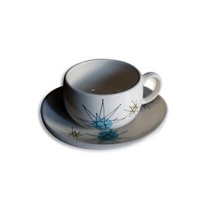 Cup & Saucer #A