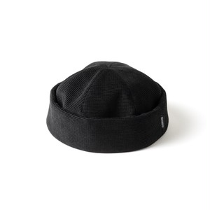 TIGHTBOOTH CARAMEL ROLL CAP BLACK