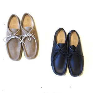 【HARROW TOWN STORES】WALLABEE