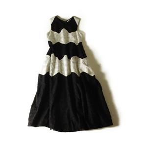 Queen Bee Dress_A / E19AW-BJ-DR02_A