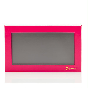 Zパレット メイクアップパレット(カラー:ホットピンク/サイズ:L) by Z palette ZP-LHP46495