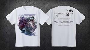 O-WEST記念Tシャツ白