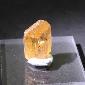 インペリアルトパーズ 原石 オーロプレット産  itp19691065