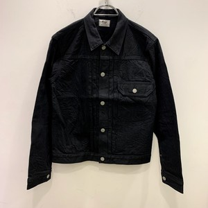 Rags McGREGOR DENIM JACKET / 211116106