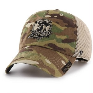 Sydney Roosters MeshCap Camo