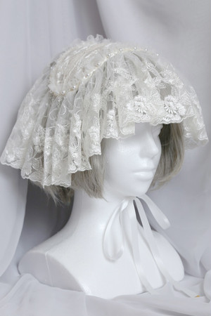「Aithēr(アイテール)」minori's handmade head-dress