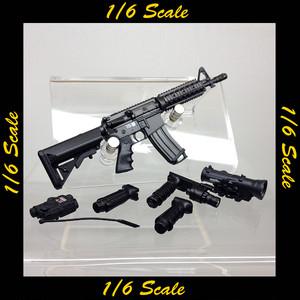 【01246】 1/6 DID U.S. Navy SBT Weimy MK18 MOD0