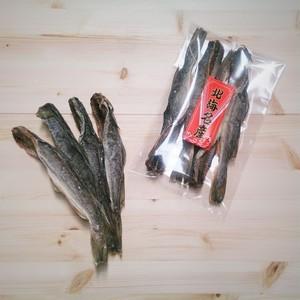 北海道産 かんかい(氷下魚)