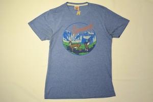 USED 80s Yosemite National Park T-shirt -Medium 01038