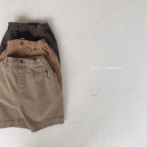 =sold out=golden pants〈bella bambina〉