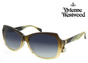 ヴィヴィアン ウエストウッド vw7758 by サングラス Vivienne Westwood vw-7758 UVカット 紫外線対策 レディース 女性用