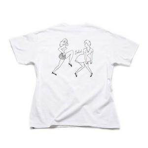 再入荷!! ラストチャンス!! SOLID Kobuデザイン Tシャツ SA-034