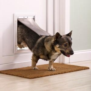 Staywell® Aluminium Pet Door 【Mサイズ】