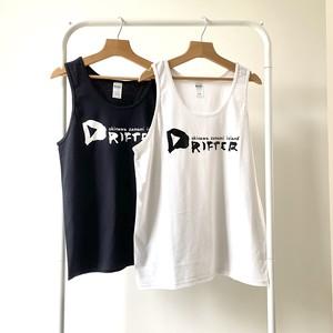 【Drifter オリジナルロゴ】タンクトップ
