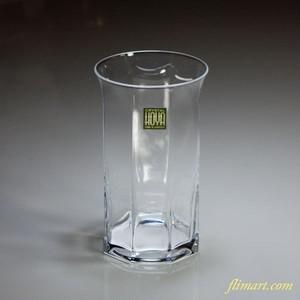 保谷クリスタルガラスコップT1452