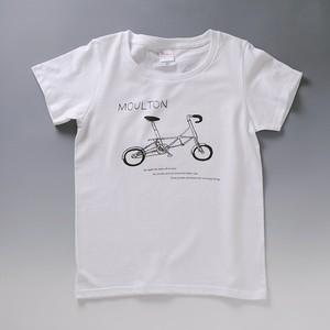 モールトンのTシャツ レディース