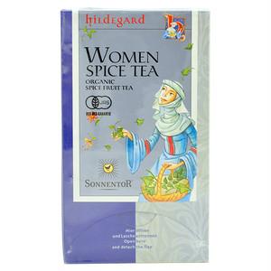 ゾネントア ヒルデガルトの女性のためのお茶