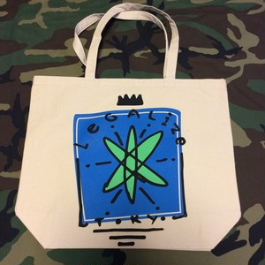 ATOMIC LOGO TOTE BAG