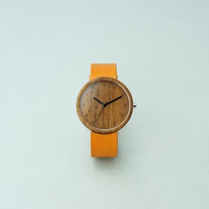 Walnut wood - Camel - L