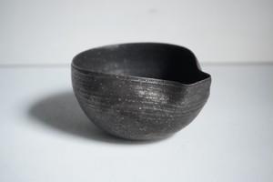 遠藤岳 片口(black)