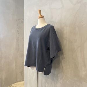 OAFISH/コットンTシャツ【SHORT】