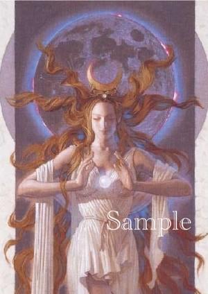 【天界光カード】ルナ~eclipse~エクリプス
