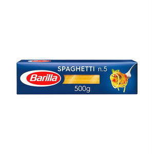 コストコ Barilla スパゲッティー 500g 1箱 | Costco Barilla spaghetti 500g 1 box