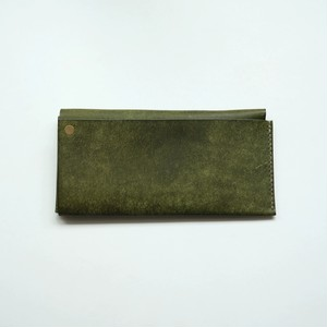 square glasses case - ol - プエブロ