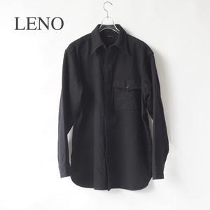 LENO/リノ・CPO SHIRT