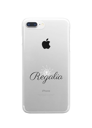 Regalia iPhoneケース