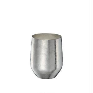 SUSgallery (サスギャラリー) 真空チタンカップ TITANESS Tumbler Basic line 【Goblet Mirror 400ml】
