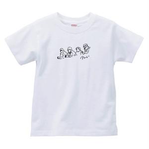 【SALE】PENs+ Tシャツ