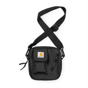 【Carhartt WIP】ESSENTIAL BAG (BLK) カーハート バッグ サコッシュ