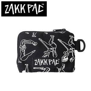 (ザックパック)ZAKKPAC Zip Wallet NONCHELEE