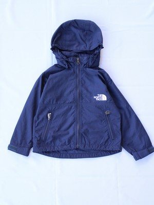THE NORTH FACE【Compact Jacket】Kids KN