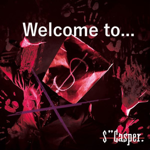 1st single「Welcome to...」