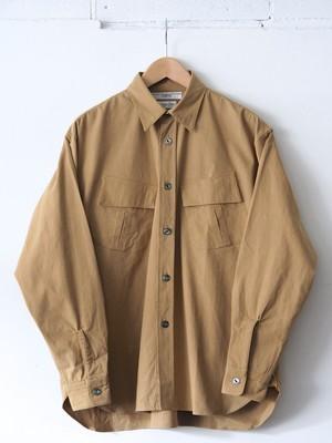 FUJITO Fatigue Shirt