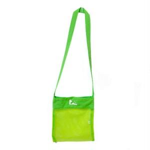KRAP Mesh Bag - green