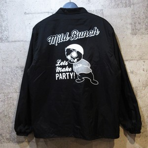 TILT Mild Bunch Coach Jacket