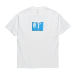 POLAR SKATE CO. T.S.O.T.S TEE WHITE M