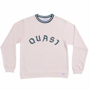 QUASI / LEAGUE CREW SWEAT