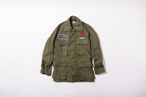 ACS FATIGUE JACKET