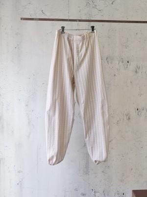 Bulgaria's pajamas pants ⑥