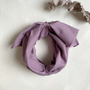 for kids knit(lilac)