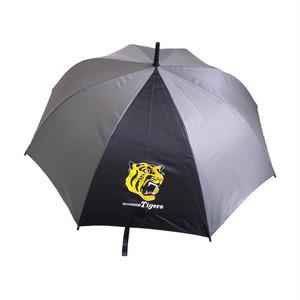 阪神の傘(グレー・黒 60cm) 販売開始!!