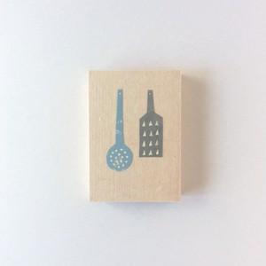 ノラヤ 壁飾り 台所道具