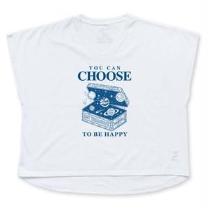 チャーミングケアオリジナルTシャツ( Vネック)
