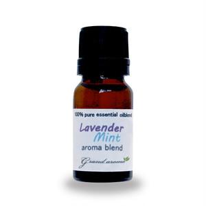 Lavender Mint  Aroma Blend(ラベンダーミント)10ml